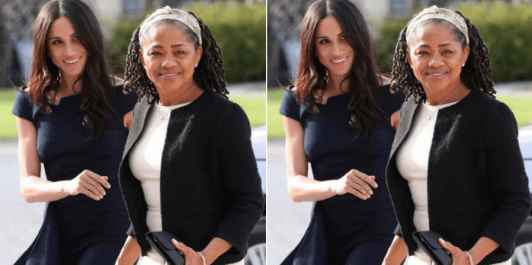15 Little-Known Facts About Doria Ragland, Meghan Markle's Mom