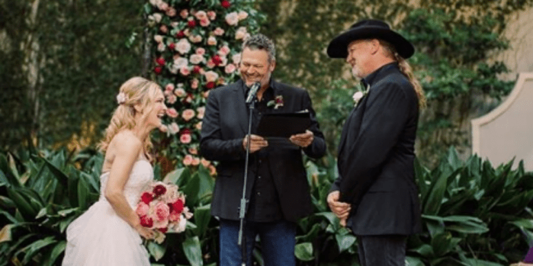 Who Is Victoria Pratt? New Details On Trace Adkins' Wife And Their New Orleans Wedding
