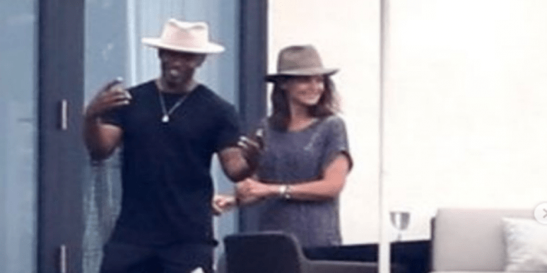 Are Jamie Foxx And Katie Holmes Back Together?