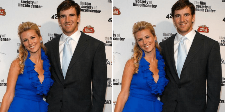 Who Is Eli Manning's Wife? New Details About Abby Manning — And Their 4th Baby!