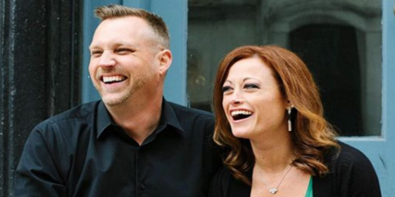 Who Is AJ Vollmoeller? 5 Facts About The Married At First Sight Star