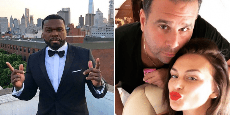 New Details On 50 Cent/Randall Emmett/Lala Kent Feud