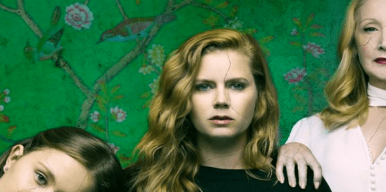 What Happens In Sharp Objects?