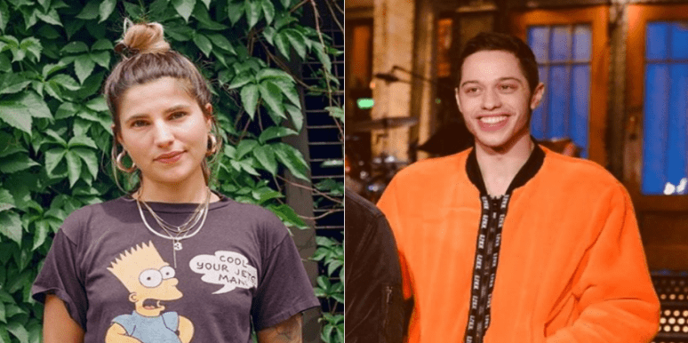 Are Pete Davidson And Carly Aquilino Dating?