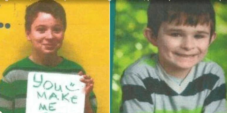 Who Are Carter And Joel Strother? New Details On The Young Brothers Who Were Kidnapped And Recently Found