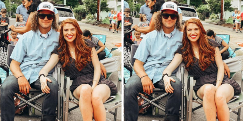 Why Are Jeremy And Audrey Roloff Leaving Little People, Big World?
