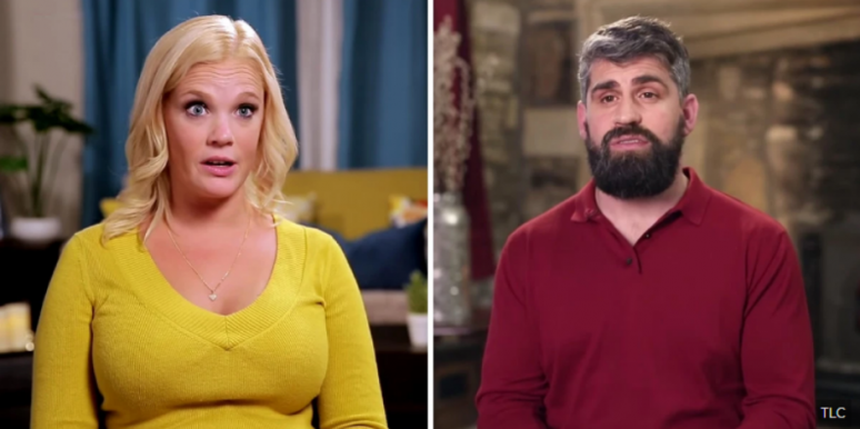 Everything You Need To Know About The Ashley Martson / Jon Walters Feud