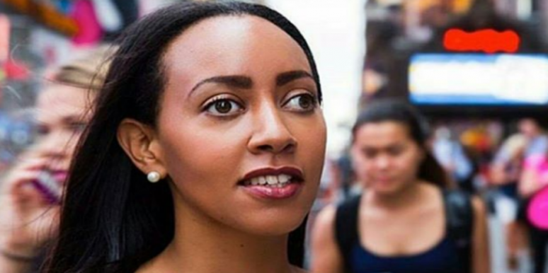 Who Is Haben Girma? New Details On The First Deaf And Blind Person To Graduate From Harvard Law School