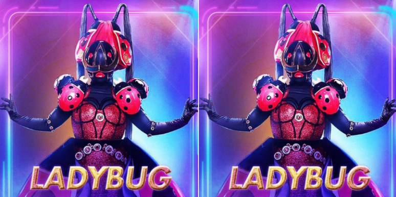 The Masked Singer Spoilers: Who Is The Ladybug?