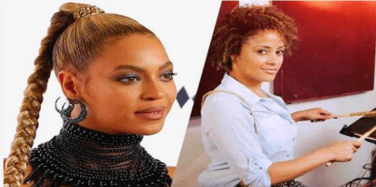 Who Is Beyoncés Drummer?