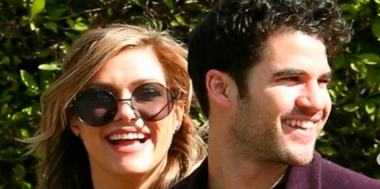 Who Is Mia Swier? New Details About Darren Criss' New Wife