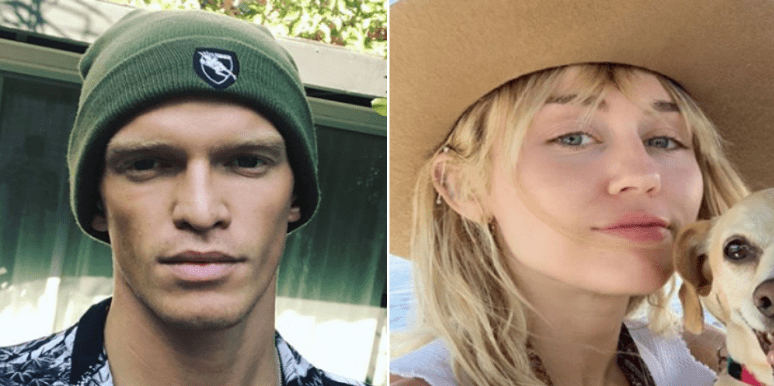 Are Miley Cyrus And Cody Simpson Dating?