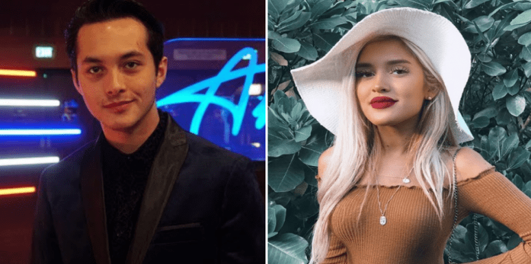 Are Laine Hardy And Laci Kaye Booth Dating? New Details On The 'American Idol' Contestants' Dating Rumors