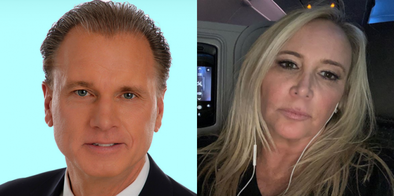 Who Is Rick Stanley? New Details About RHOC Shannon Beador's New Boyfriend