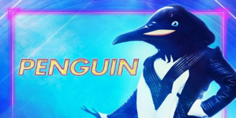 The Masked Singer Spoilers: Who Is The Penguin?