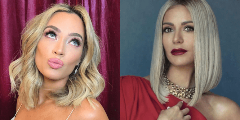 Everything You Need To Know About The RHOBH Teddi Mellencamp & Dorit Kemsley Feud