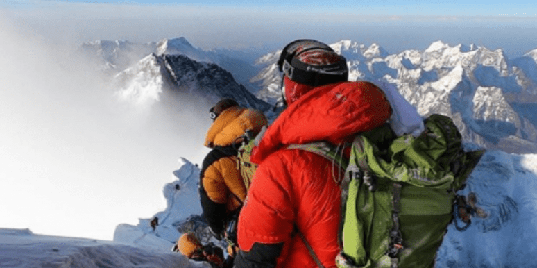 Who Is Christopher Kulish? New Details On The 11th Person To Die On Mount Everest This Year