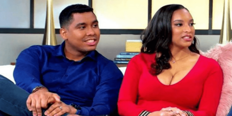 Who Is Pedro Jimeno? Details About the 90 Day Fiancé Star And 'The Family Chantel'