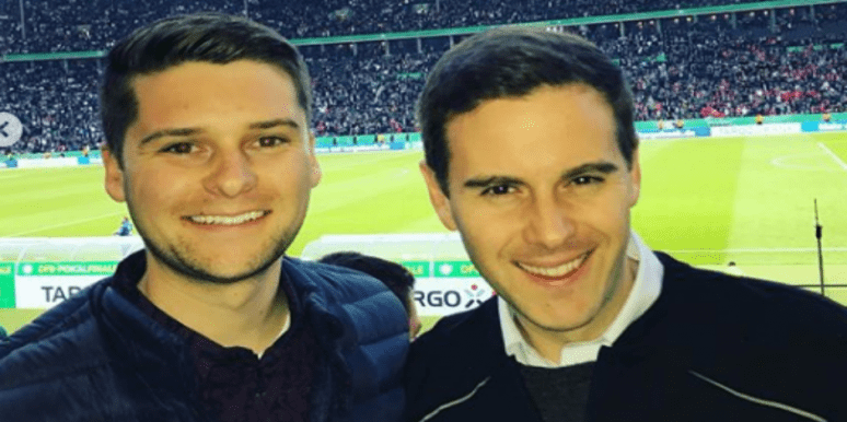 Who Is Adam Wise? New Details On Man Who Married Fox News Contributor Guy Benson