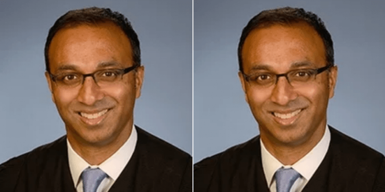 Who Is Judge Amit Mehta? New Details About The Judge Ruling On Whether Or Not Donald Trump Must Release Tax Returns