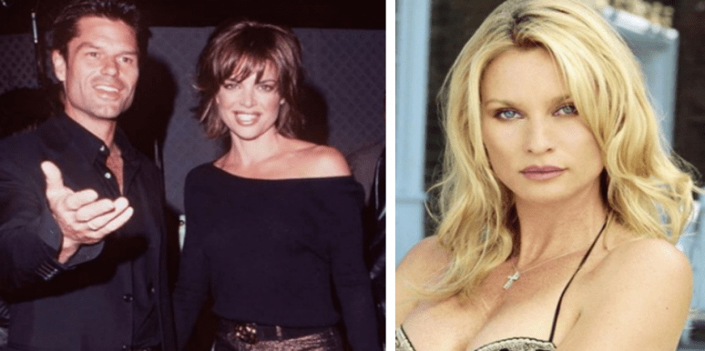 6 Details About The Lisa Rinna/Nicollette Sheridan Feud