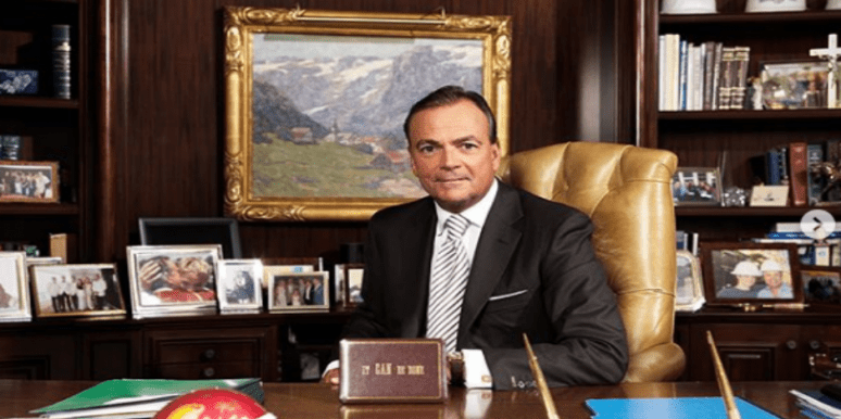 Who Is Rick Caruso? New Details About The Billionaire Who's Yacht Olivia Jade Was On Amid College Cheating Scam