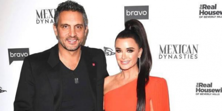 Who Is Mauricio Umansky? New Details About 'RHOBH' Kyle Richards' Husband