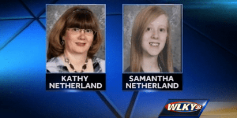 Who Are Kathy And Samantha Netherland? New Details On The Unresolved Murder Of A Mother And Daughter Five Years Ago