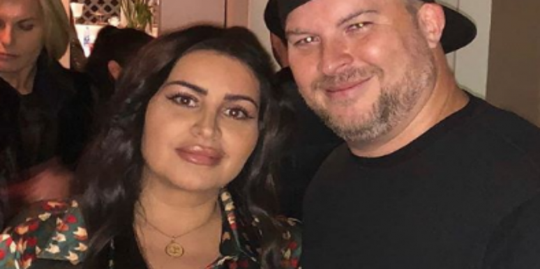 Who Is MJ Javid? New Details On The 'Shahs Of Sunset' Star And The Difficult Birth Of Her Son