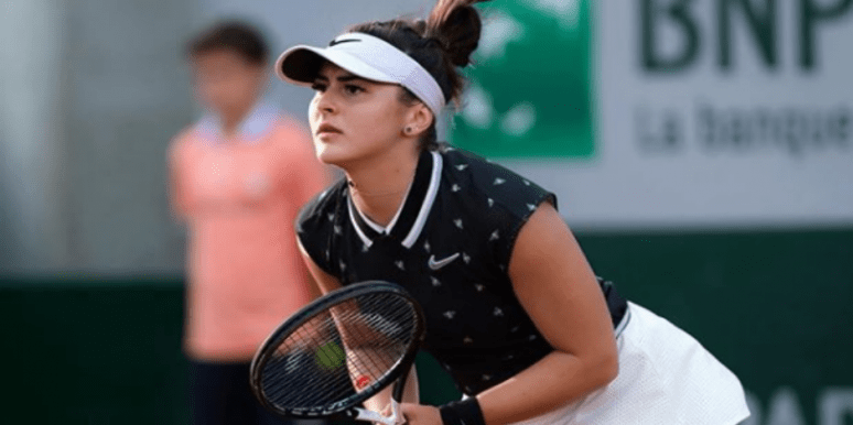Who Is Bianca Andreescu? New Details On The Teen Tennis Phenom Who Beat Serena Williams