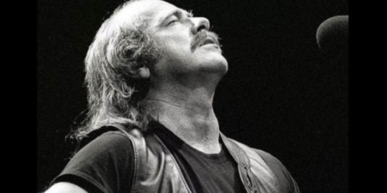 How Did Robert Hunter Die? New Details On Death Of Grateful Dead Lyricist At 78