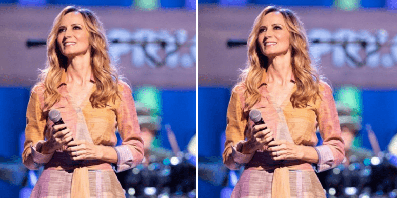 Who Is Chely Wright? New Details On Country Singer And Stroke She Had At 48