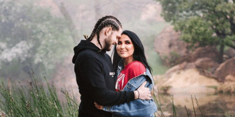 Is Jaclyn Hill Engaged?