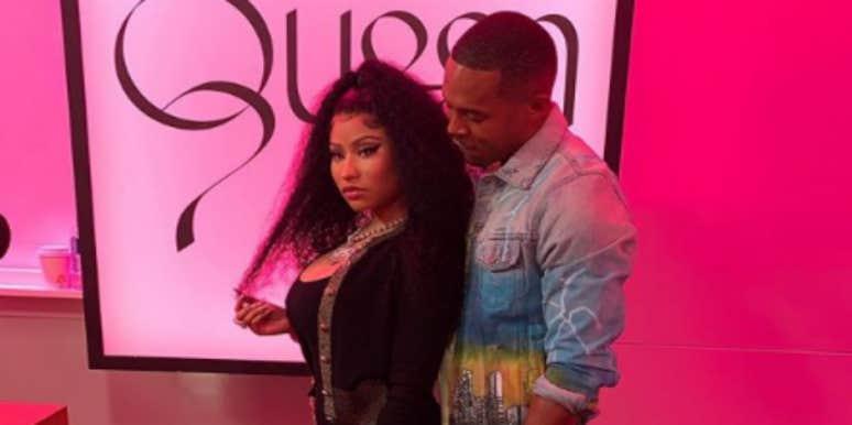 Did Nicki Minaj Get Married? New Details On Her Boyfriend, Their Marriage License And Plans
