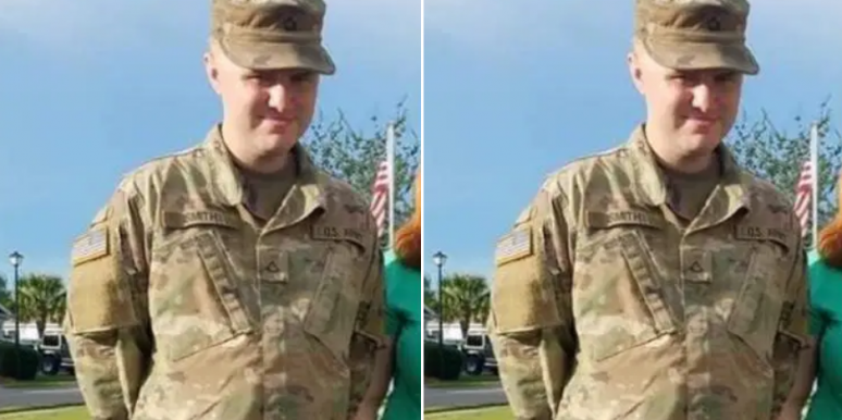 Who Is Jarrett William Smith? New Details On U.S. Soldier Who Discussed Bombing Major News Network