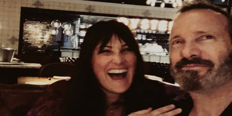 Who Is Jeff Scult? New Details On Ricki Lake's Boyfriend — And His Violent Past