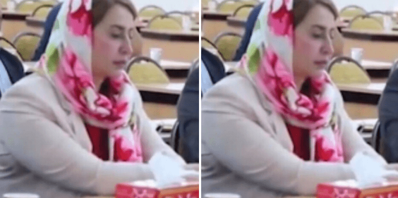 Who Is Seham Sergiwa? New Details On Woman Abducted From Home In Benghazi