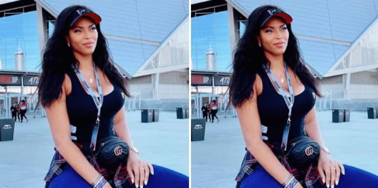 Who Is Sincerely Ward? New Details On The Woman Dennis Allegedly Cheated On Porsha With