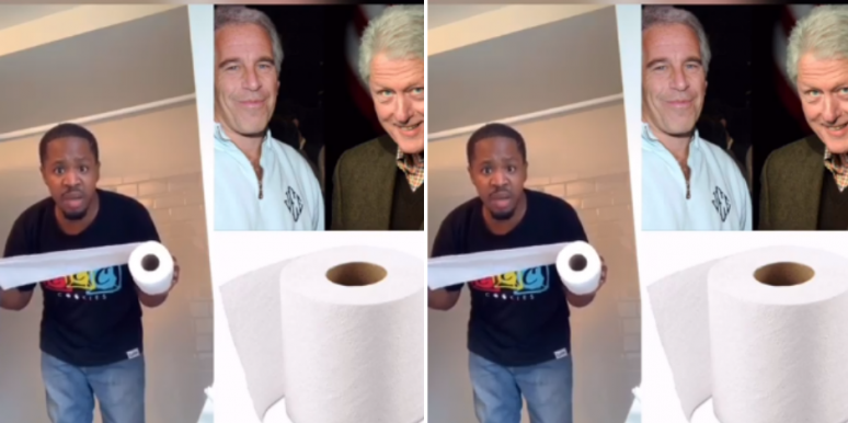 Who Is Terrence K. Williams? New Details On Conservative Comedian Whose Conspiracy Theory Was Retweeted By Trump