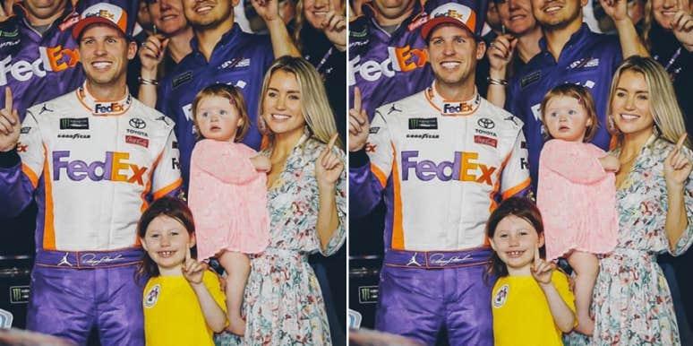 Who Is Denny Hamlin? New Details On The Daytona 500 Winner