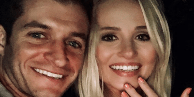 Who Is Tomi Lahren's Fiancé? New Details On Brandon Fricke And Their Relationship