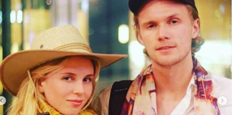 Who Is Tessa Gräfin von Walderdorff? New Details On Barron Hilton's Wife And Their Baby News
