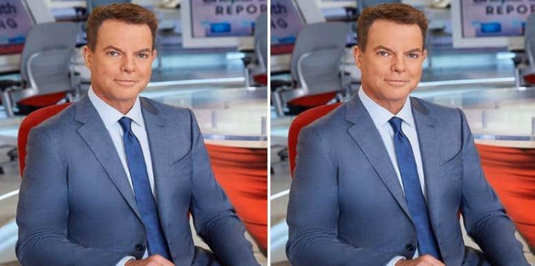 Who Is Former Fox News Anchor Shep Smith's Boyfriend? New Details On Gio Graziano