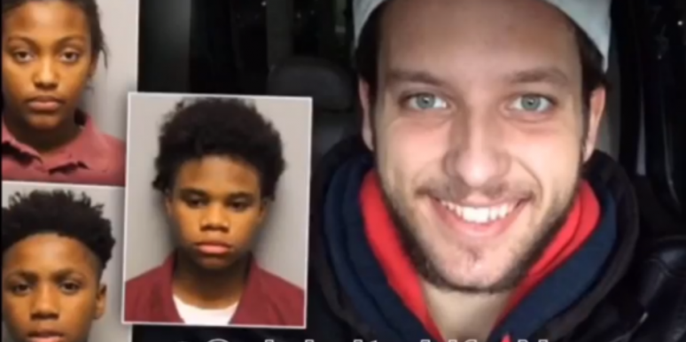 Who Is Kyle Yorlets? New Details On The Caverton Singer Who Was Murdered By 5 Kids In Tennessee