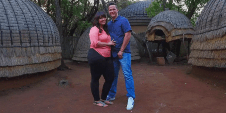 Are Tiffany And Ronald Still Together? New Details On The '90 Day Fiancé: The Other Way' Couple And Where They Are Now That She Knows About His Gambling Addiction