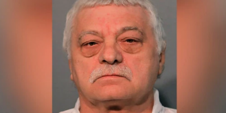Who Is Krysztof Marek? New Details On Man Who Showed 'No Mercy' In Gunning Down 5 Of His Chicago Neighbors