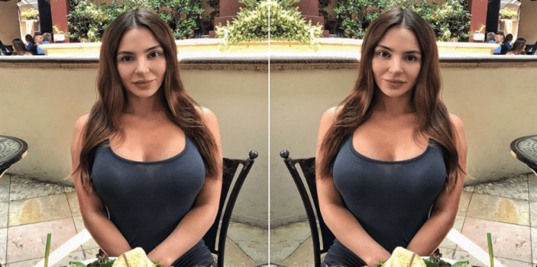 Is Anfisa From 90-Day Fiancé Pregnant?