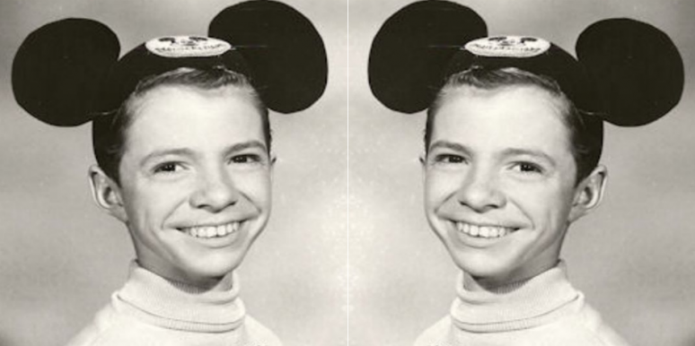 Who Is Dennis Day? New Details About Ex-Mouseketeer Who Went Missing Last Year
