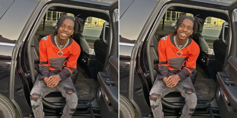 Who Is Polo G? New Details On Rapper Who Wants To Be A Role Model