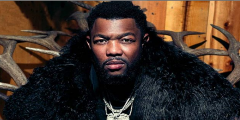 Who Is Gorilla Zoe? New Details On Rapper Arrested On Domestic Violence Charges